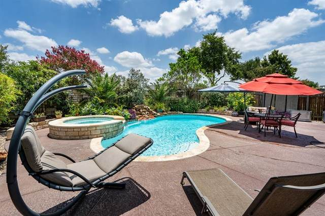 544 Wiltshire Dr, Hutto, TX 78634 (#7516753) :: The Summers Group