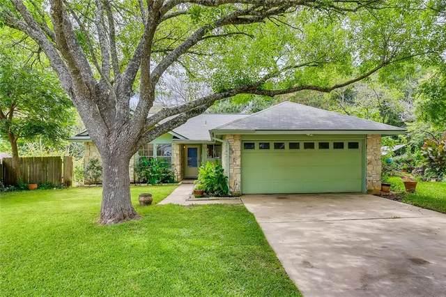2605 Lindsey Cv, Austin, TX 78748 (#7516825) :: Zina & Co. Real Estate