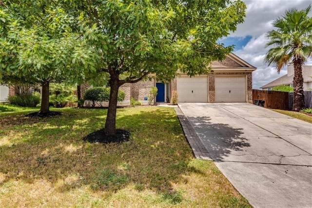 365 Otono Loop, Kyle, TX 78640 (#7516886) :: The Summers Group
