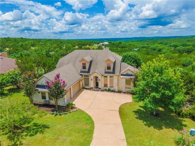 351 Huck Finn Trl, Dripping Springs, TX 78620 (#7517636) :: Papasan Real Estate Team @ Keller Williams Realty