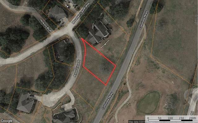 103 Arborvita Pl, Bastrop, TX 78602 (#7519169) :: The Heyl Group at Keller Williams