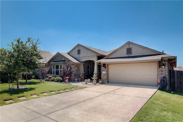 145 Silkstone St, Hutto, TX 78634 (#7519684) :: The Heyl Group at Keller Williams