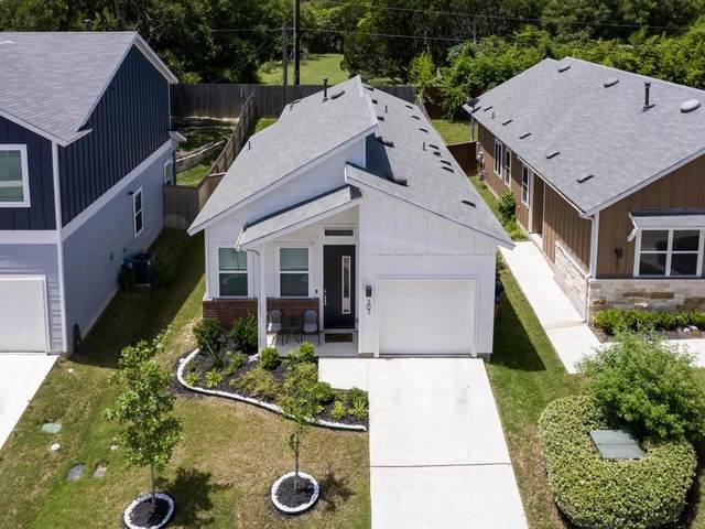203 Verrado Path #7, Austin, TX 78748 (#7521123) :: RE/MAX Capital City