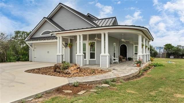 416 E Zipp Rd, New Braunfels, TX 78130 (#7521255) :: Papasan Real Estate Team @ Keller Williams Realty