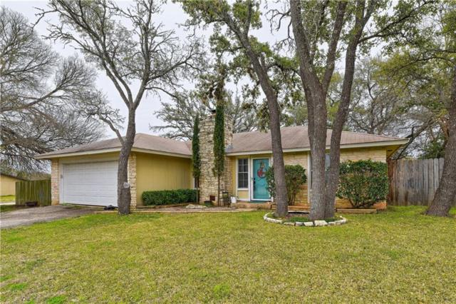 404 Sioux Trl, Leander, TX 78641 (#7522137) :: Papasan Real Estate Team @ Keller Williams Realty