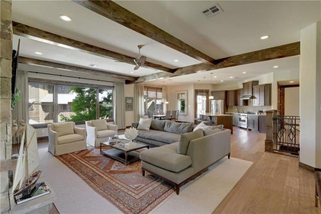 2217 Seabiscuit Cv #110, Spicewood, TX 78669 (#7522721) :: Amanda Ponce Real Estate Team