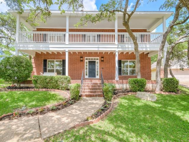 5806 Fox Chapel Dr, Austin, TX 78746 (#7522881) :: Papasan Real Estate Team @ Keller Williams Realty