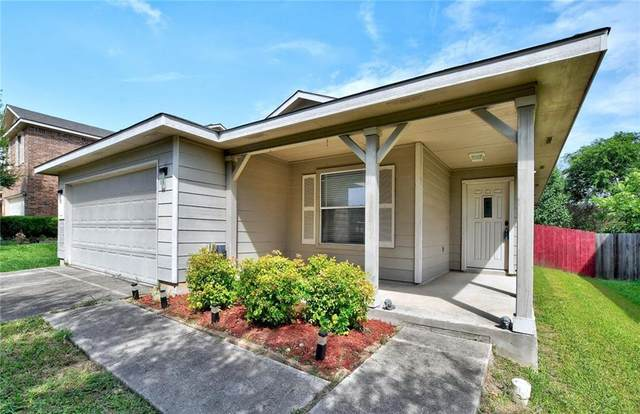 180 Onyx Lake Dr, Kyle, TX 78640 (#7523131) :: Papasan Real Estate Team @ Keller Williams Realty