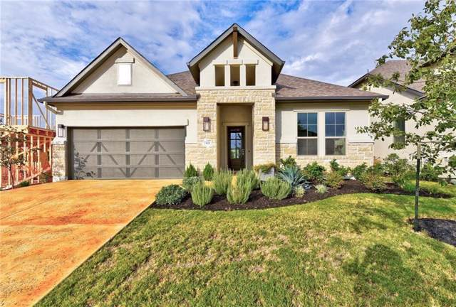 302 Gulfton St, Lakeway, TX 78738 (#7523338) :: The Gregory Group