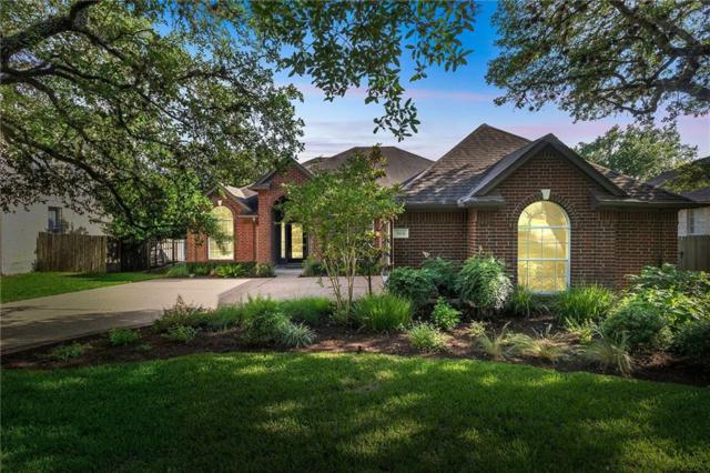 5931 Mordred Ln, Austin, TX 78739 (#7524453) :: The Heyl Group at Keller Williams
