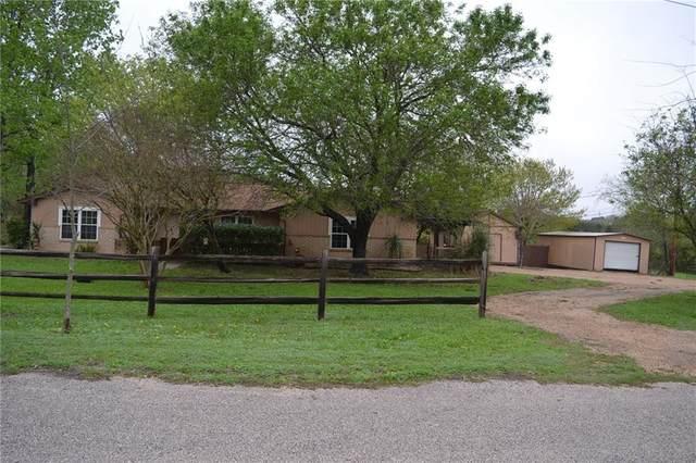 608 County Road 4745, Kempner, TX 76539 (#7524823) :: The Heyl Group at Keller Williams
