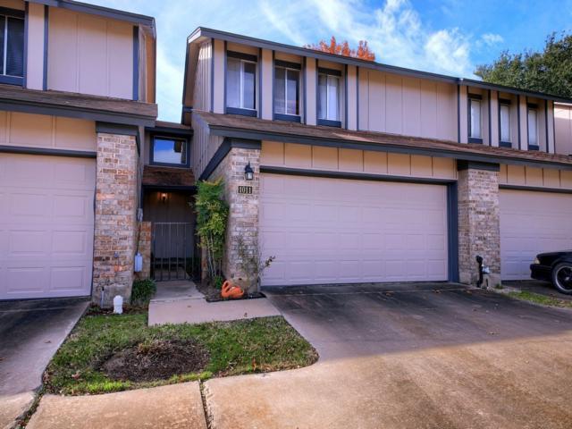 1011 Solano Dr, Austin, TX 78750 (#7525821) :: Papasan Real Estate Team @ Keller Williams Realty