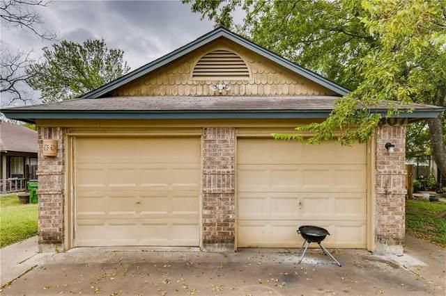 305 / 307 Greenlawn Blvd, Round Rock, TX 78664 (#7525942) :: Watters International