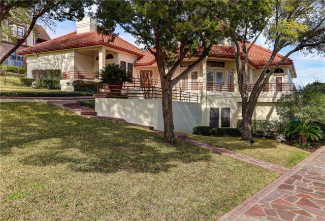 2004 Wychwood Dr, Austin, TX 78746 (#7526104) :: Ana Luxury Homes