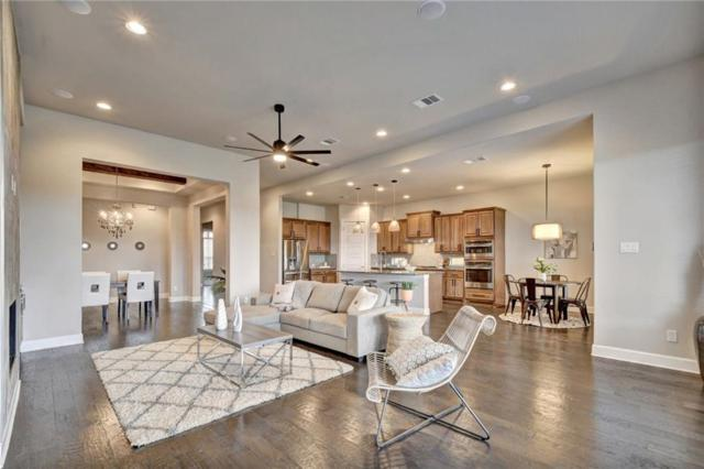 3033 Columbus Loop, Round Rock, TX 78665 (#7527163) :: 12 Points Group