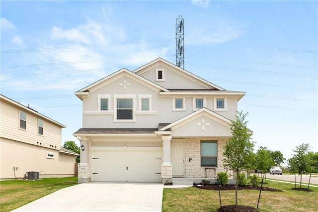 18901 Scoria Dr, Pflugerville, TX 78660 (#7527646) :: RE/MAX IDEAL REALTY