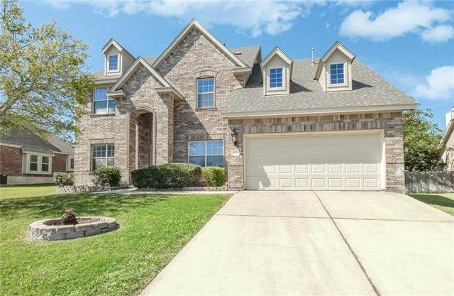 20224 Treyburn Ln, Pflugerville, TX 78660 (#7527931) :: The Summers Group