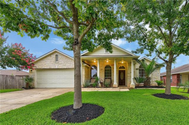2225 Pearson Way, Round Rock, TX 78665 (#7528466) :: Papasan Real Estate Team @ Keller Williams Realty