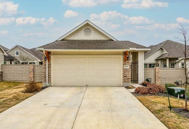 18015 Lungo St, Pflugerville, TX 78660 (#7528660) :: The Summers Group