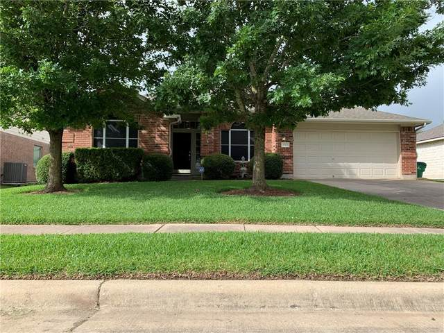 1513 Boysenberry Ln, Pflugerville, TX 78660 (#7528682) :: Papasan Real Estate Team @ Keller Williams Realty