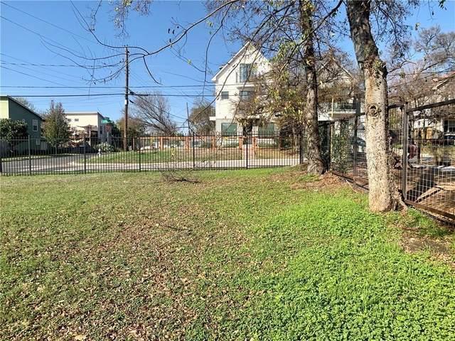 1309 Clifford Ave, Austin, TX 78702 (MLS #7528889) :: Vista Real Estate