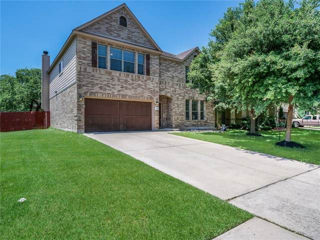 503 Tyree Rd, Cedar Park, TX 78613 (#7529749) :: The Perry Henderson Group at Berkshire Hathaway Texas Realty