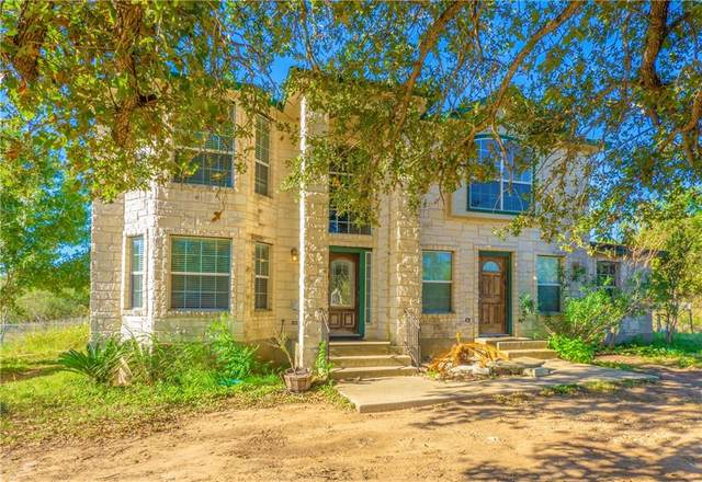1149 State Highway 21 W, Cedar Creek, TX 78612 (#7529852) :: RE/MAX IDEAL REALTY