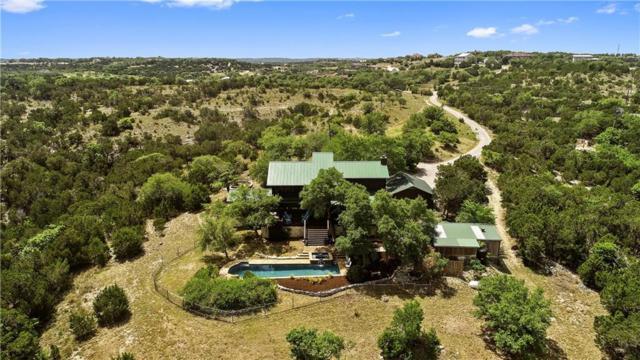 11101 Bonham Ranch Rd, Dripping Springs, TX 78620 (#7530120) :: Watters International