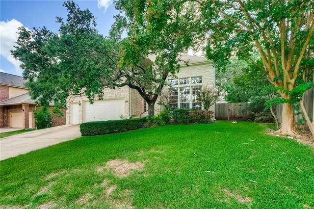 9704 Cinnabar Trl, Austin, TX 78726 (#7531215) :: Papasan Real Estate Team @ Keller Williams Realty
