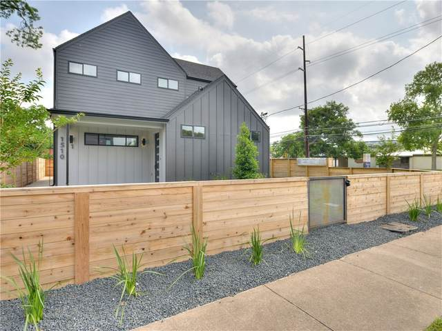 1510 E 2nd St, Austin, TX 78702 (#7531912) :: All City Real Estate