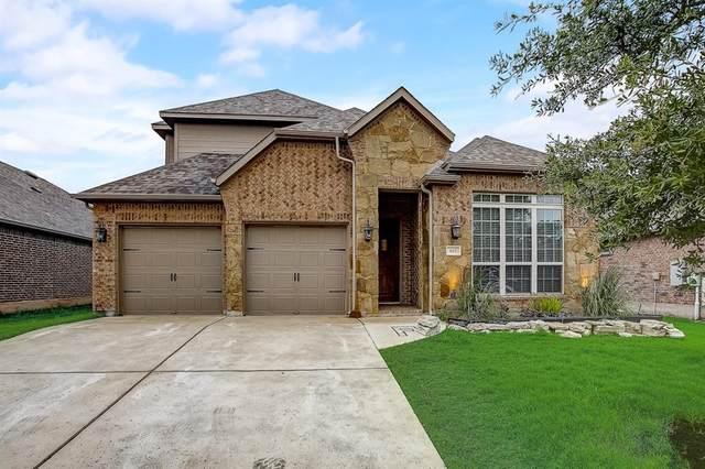 445 Mistflower Springs Dr, Leander, TX 78641 (#7532343) :: Papasan Real Estate Team @ Keller Williams Realty