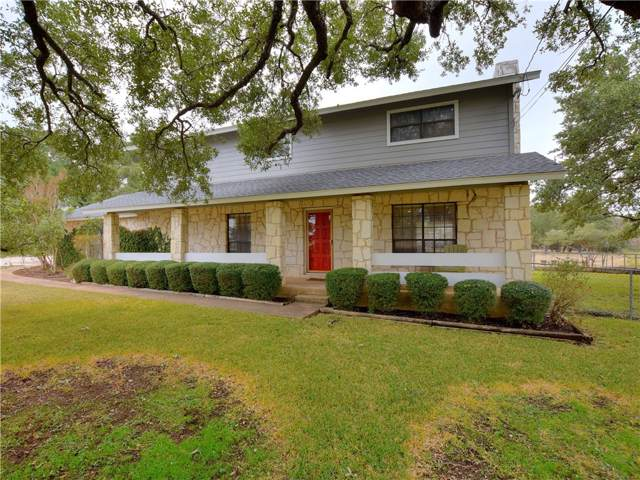 208 Northcross Rd, Georgetown, TX 78628 (#7532371) :: The Heyl Group at Keller Williams