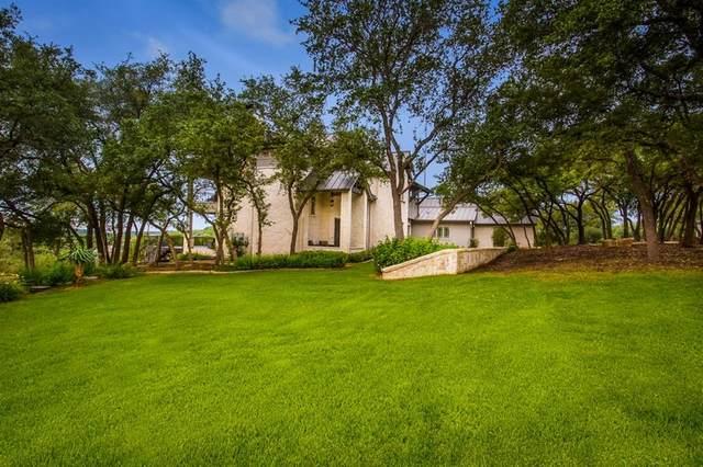 5215 Buckman Mountain Rd, Austin, TX 78746 (#7532663) :: Watters International