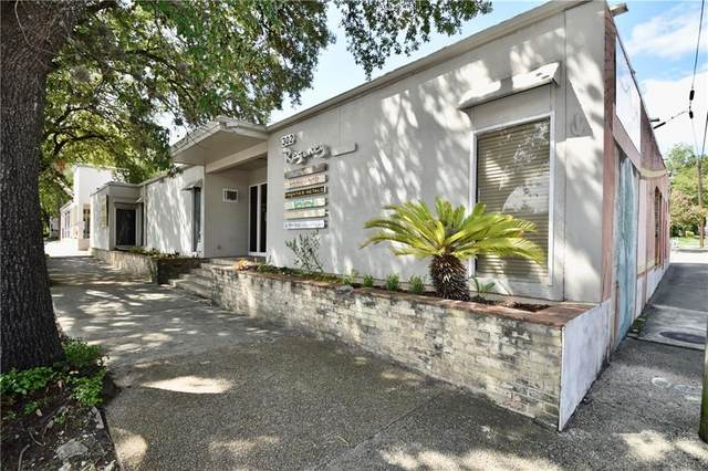 302 W Hopkins St, San Marcos, TX 78666 (#7532716) :: Realty Executives - Town & Country