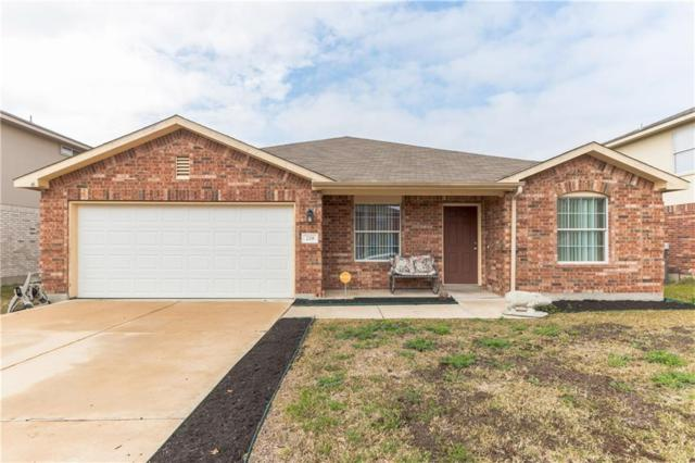 229 Holman Path, Hutto, TX 78634 (#7532980) :: 12 Points Group