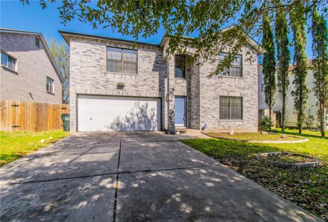 411 Emerald Fields Ln, Kyle, TX 78640 (#7533042) :: The Gregory Group