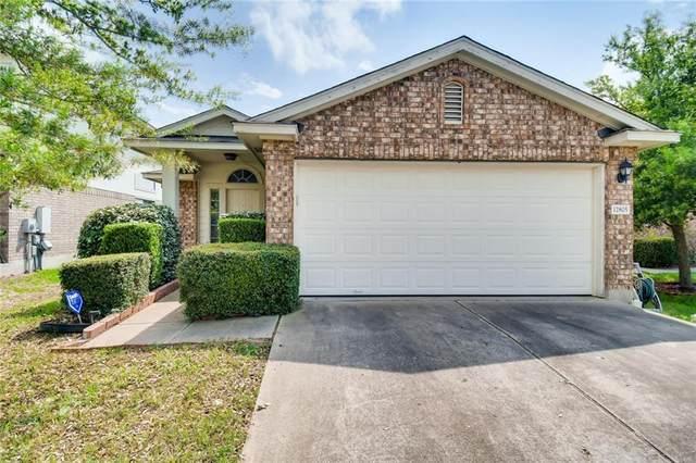 12805 White House St, Manor, TX 78653 (#7533251) :: Papasan Real Estate Team @ Keller Williams Realty