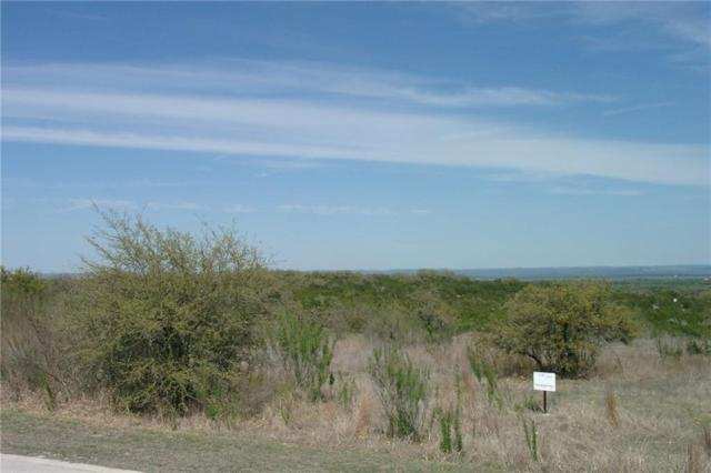 lot 76 Bosque Trl, Marble Falls, TX 78654 (#7533260) :: Ben Kinney Real Estate Team