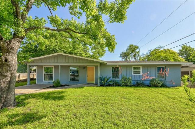 5312 Northdale Dr, Austin, TX 78723 (#7533916) :: Watters International