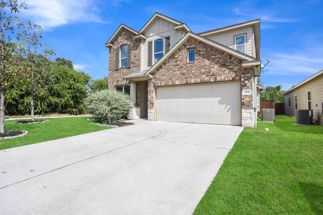 308 Chickadee Ln, Leander, TX 78641 (#7534057) :: The Perry Henderson Group at Berkshire Hathaway Texas Realty