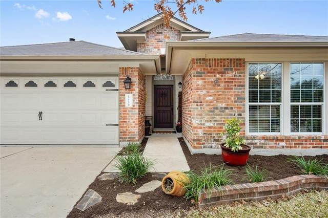 20420 Rita Blanca Cir, Pflugerville, TX 78660 (#7534475) :: Realty Executives - Town & Country
