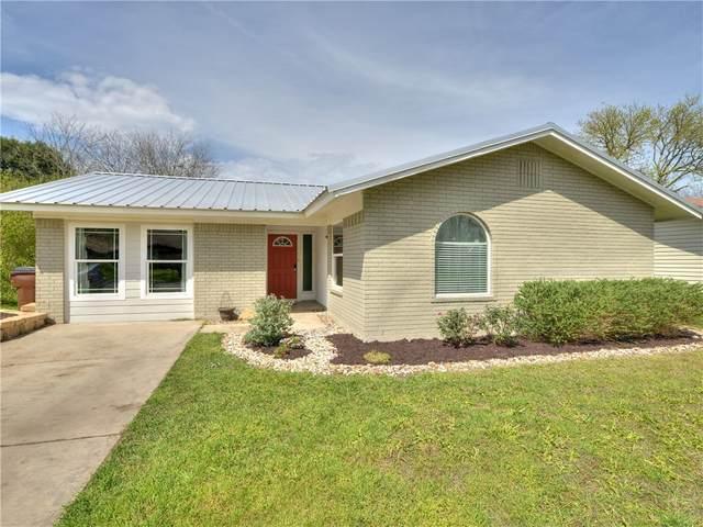 1001 Monte Vista Dr, Lockhart, TX 78644 (#7534634) :: Ben Kinney Real Estate Team