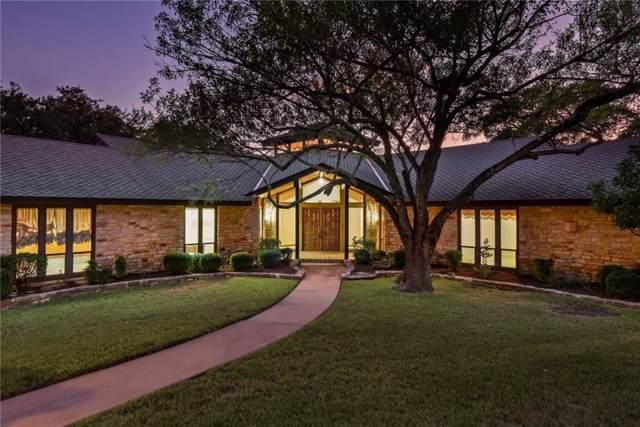 11201 Pencewood Dr, Austin, TX 78750 (#7535867) :: R3 Marketing Group