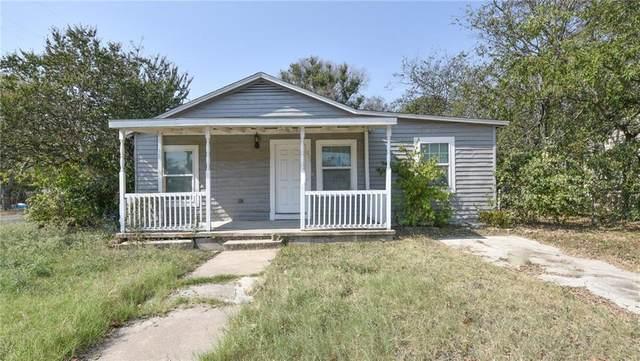 802 Valley Rd, Killeen, TX 76541 (#7535884) :: Papasan Real Estate Team @ Keller Williams Realty