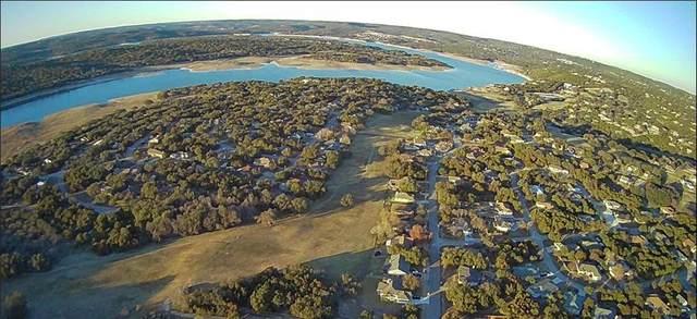 3600 Congress Ave, Lago Vista, TX 78645 (#7536486) :: Papasan Real Estate Team @ Keller Williams Realty