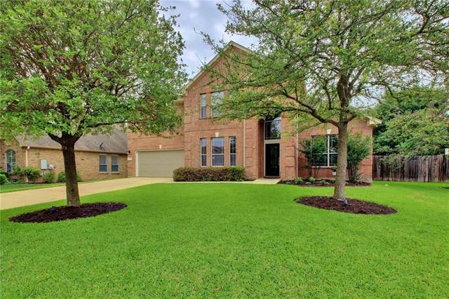 3008 Sumac Ct, Round Rock, TX 78681 (#7536559) :: The Perry Henderson Group at Berkshire Hathaway Texas Realty