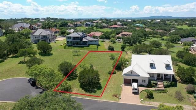 120 Golden Harvest, Horseshoe Bay, TX 78657 (#7536581) :: Front Real Estate Co.