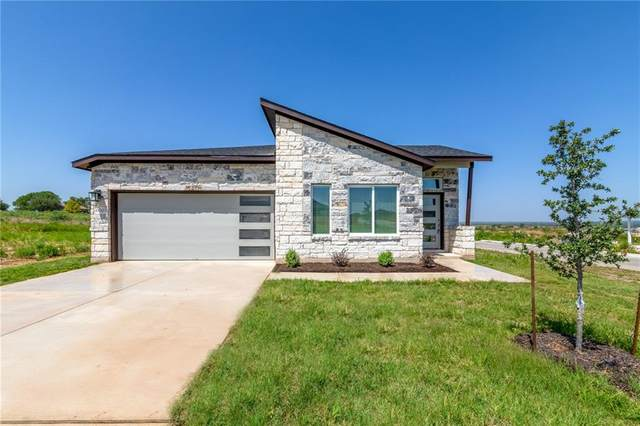 601 Seabiscuit Dr, Jarrell, TX 76537 (#7536909) :: The Summers Group