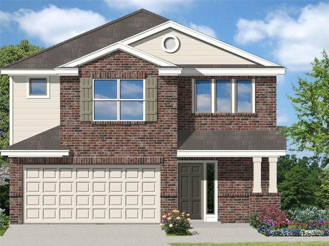 724 Red Barn Bnd, New Braunfels, TX 78130 (#7537721) :: Papasan Real Estate Team @ Keller Williams Realty