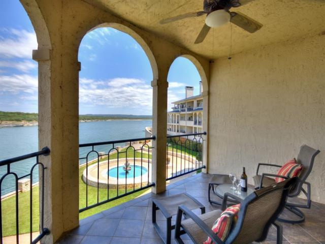 3404 American Dr #2215, Lago Vista, TX 78645 (#7538005) :: Ana Luxury Homes